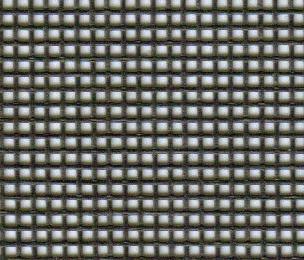 Phifer 20-20 screen mesh.