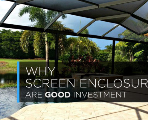 why-screen-enclusures-are-good-investment