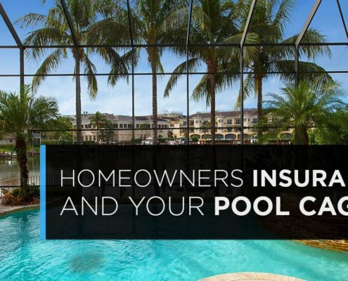 homeowners and insurance