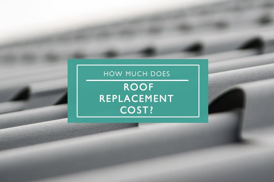 Roof Replacement Cost Guide: How Much Does A New Roof Cost ...